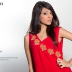 Red+dresses+for+girls+in+pakistan