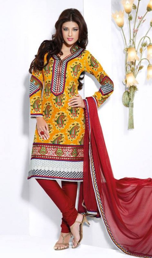 Indian Famous Designers Dress Collection For Women
