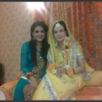 Pakistani actress sadia imam wedding pictures (3)