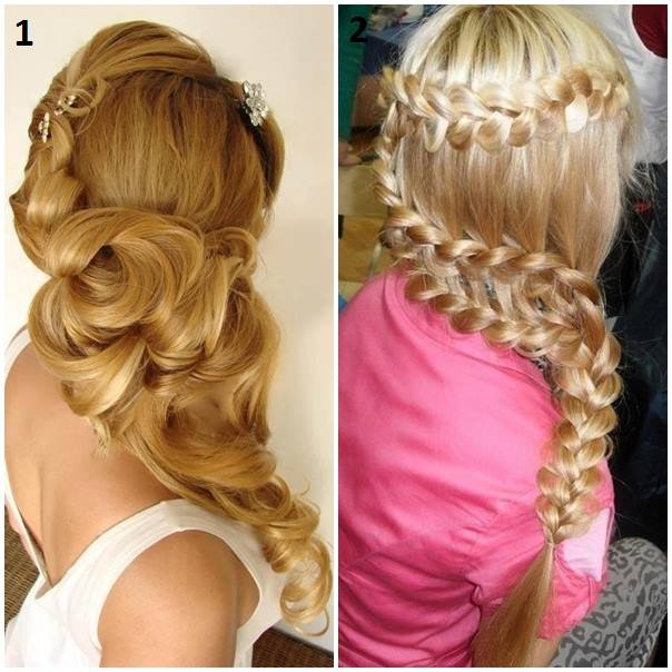 About Hair Style : Hair Style For UK Women (1) Fashions PK