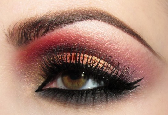 Eye Makeup Tips For Hazel Eyes Images