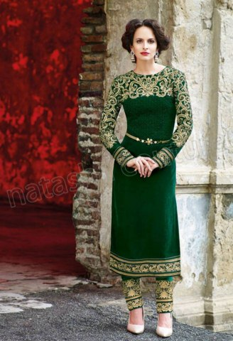 ... Latest Elegance Ethnic Party Wear Dress Collection | Fashions PK