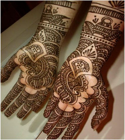 Arabic Mehndi Design Book Free Download Images