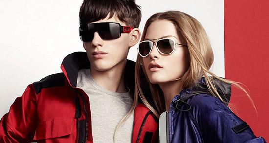 Men And Women For Burberry Sunglasses (3)