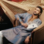 Beautiful Wedding Kurta and Sherwani Designs For men 2013-14 by Dawood Faizan