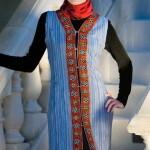 arabic trendy dress