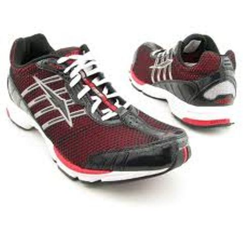 running shoes by avia