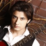 Ali Zafar indian actor