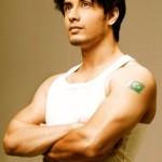 Ali Zafar actor