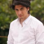 Ali Zafar simple picture