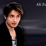 Ali Zafar trendy picture