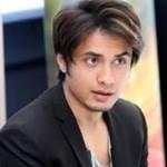 Ali Zafar stylish picture