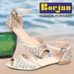 Borjan Shoes New Summer Collection 2013 For Women (1)