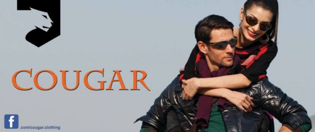 Cougar Men and Women Summer Collection 2013 (3)
