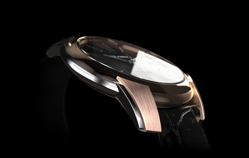 D & G new and stylish watch