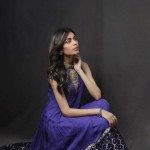 Gold Summer Collection Umsha By Uzma Babar (6)