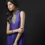 Gold Summer Collection Umsha By Uzma Babar (8)