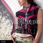 Gul Ahmed Lawn Collection Vol 3 (6)