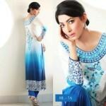 Hira Lari Formal Lawn Collection For Women (1)