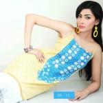 Hira Lari Formal Lawn Collection For Women (2)