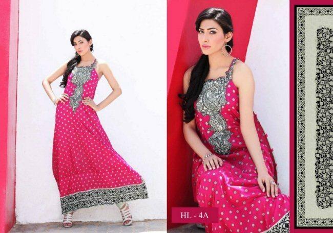 Hira Lari Formal Lawn Collection For Women (4)