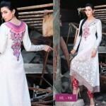 Hira Lari Formal Lawn Collection For Women (5)