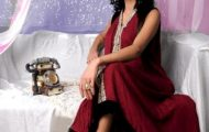 Khadija Karim Stylish Summer Dress Collection 2013 (5)