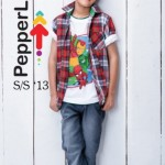 Kids Summer Collection 2013 by Pepperland (1)