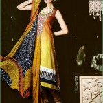 Kuki Concepts New Summer Collection By Dawood Textile (2)