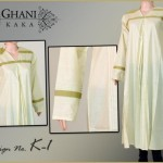 Kurti Collection for Summer Season By Ghani Kaka (2)