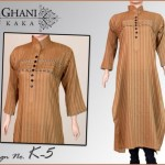 Kurti Collection for Summer Season By Ghani Kaka (3)