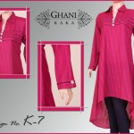 Kurti Collection for Summer Season By Ghani Kaka (5)