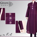 Kurti Collection for Summer Season By Ghani Kaka (7)