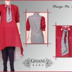 Kurti Collection for Summer Season By Ghani Kaka (8)