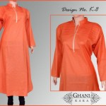Kurti Collection for Summer Season By Ghani Kaka (1)