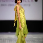 Mehreen Syed At PFDC Sunsilk Fashion Week (4)