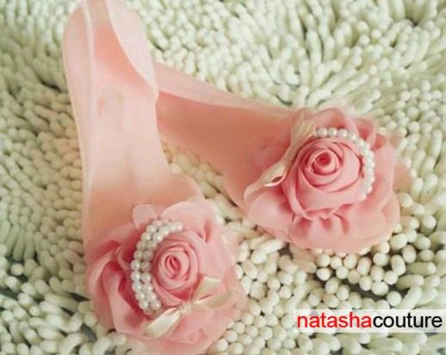 Natasha Couture Ladies Shoes Collection 2013 (1)
