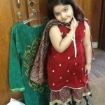 Nishat Linen Summer Collection 2013 For Kids (6)