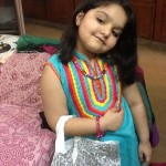 Nishat Linen Summer Collection 2013 For Kids (8)