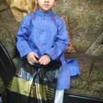 Nishat Linen Summer Collection 2013 For Kids (3)