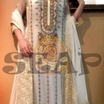 Seap Couture by Sanaa Arif Summer Outfits 2013 - 2014 For Ladies 05
