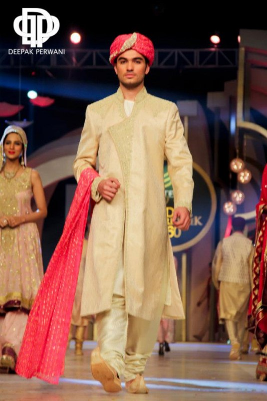 deepak perwani men collection