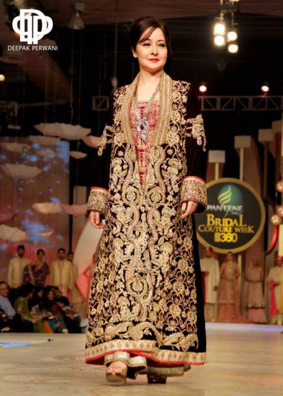 deepak perwani new collection