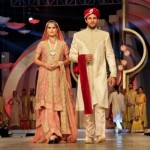 deepak perwani nice bridal dress