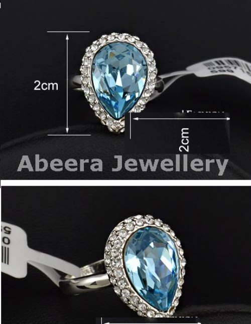 Abeera Gold Plated Jewelry (1)