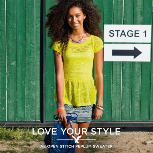 American Eagle dress collection (1)