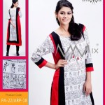 Artimmix Party Wear dress collection for girls (3)