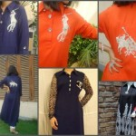 Ashes Summer Dress collection for girls (3)