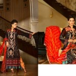 Bella designer embriodered collection by shariq textile (3)