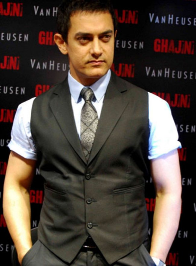 Bollywood star Aamir Khan Picture (4)
